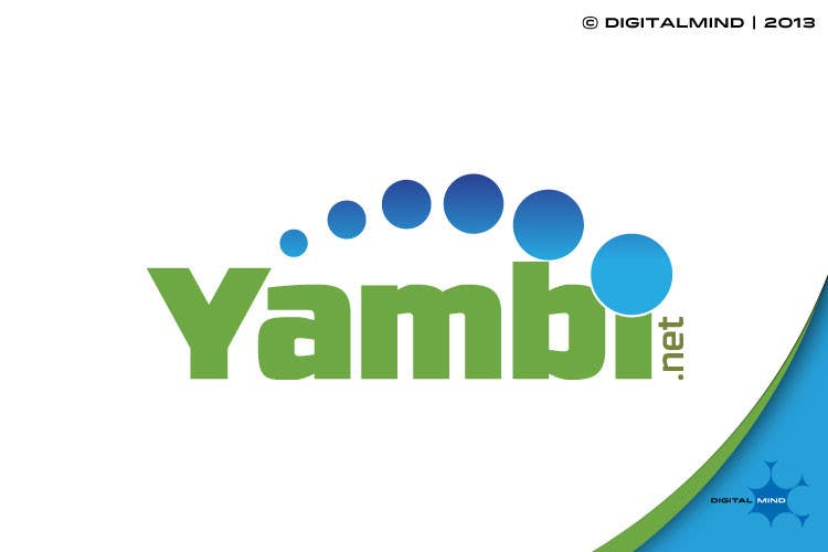 #252 for Design a Logo for Yambi (E-commerce platform) by digitalmind1