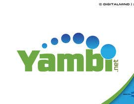 #252 untuk Design a Logo for Yambi (E-commerce platform) oleh digitalmind1