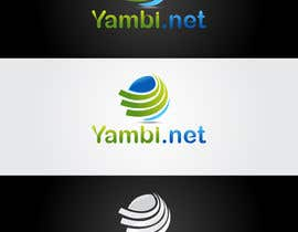 #188 for Design a Logo for Yambi (E-commerce platform) af RIOHUZAI