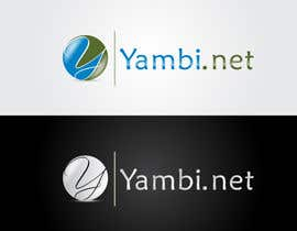 #215 for Design a Logo for Yambi (E-commerce platform) af RIOHUZAI