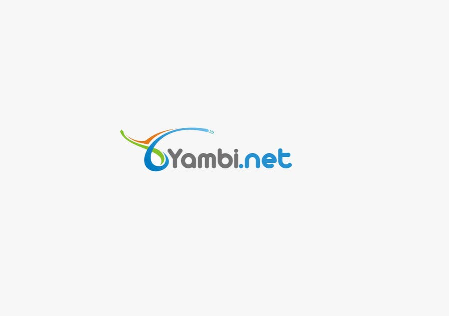 #260 for Design a Logo for Yambi (E-commerce platform) by grafixsoul