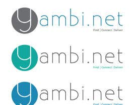 #283 for Design a Logo for Yambi (E-commerce platform) af niyomax