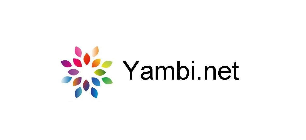#287 for Design a Logo for Yambi (E-commerce platform) by rohan11
