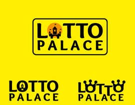 #122 untuk Design a corporate Logo for Lottopalace.com oleh katiaivanova