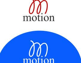 #2 for Design a Logo for motion by dotxperts7