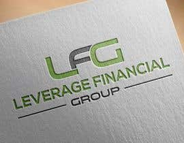 #86 for Design a Logo for Leverage Financial Group / LFG by dreamer509