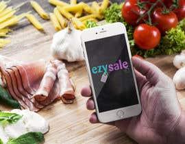 #1 cho Design a Logo & Banner for 'EzySale' bởi anamariaedan