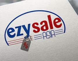 anamariaedan tarafından Design a Logo & Banner for 'EzySale' için no 12