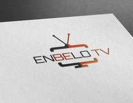 #22 cho Design a Logo for ENBELO TV bởi nazma13