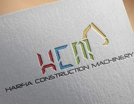 #187 untuk Design a Logo for Distributor of Heavy Machinery Equipment oleh vanlesterf