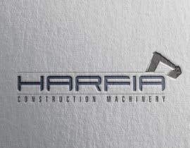 #140 untuk Design a Logo for Distributor of Heavy Machinery Equipment oleh adsis