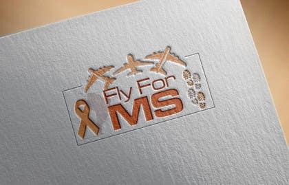 #58 untuk Logo Design for Fly For MS oleh sameer6292