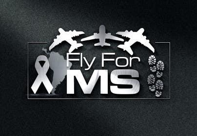 #60 untuk Logo Design for Fly For MS oleh sameer6292