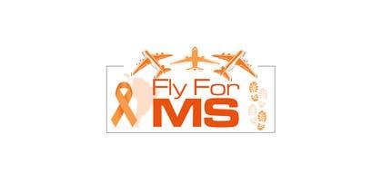 #61 untuk Logo Design for Fly For MS oleh sameer6292