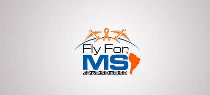 #64 untuk Logo Design for Fly For MS oleh sameer6292