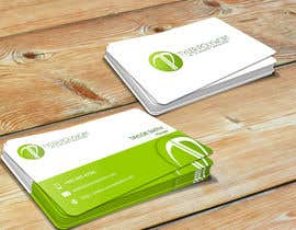 #125 for Design COMPANY LOGO & BUSINESS CARD af macronalcala
