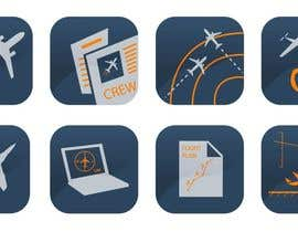 #6 untuk Create icons for website oleh vstankovic5