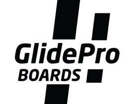 #9 for Glide Pro Boards - product/website logo needed!! af johnbeetle