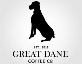 richardlam26 tarafından Design a Logo for Great Dane Coffee için no 18