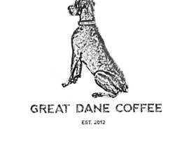 #35 untuk Design a Logo for Great Dane Coffee oleh VMRKO