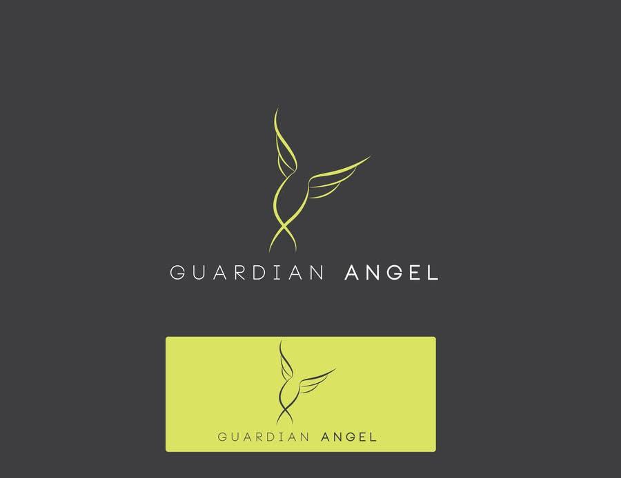 Konkurrenceindlæg #1 for Design a Logo for Guardian Angel Program