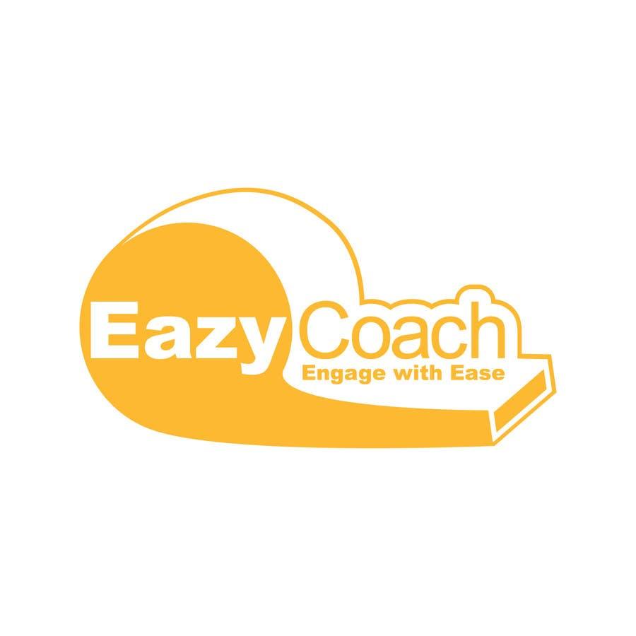 Contest Entry #                                        28                                      for                                         Design a Logo for EazyCoach