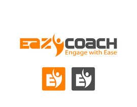 #86 for Design a Logo for EazyCoach by texture605
