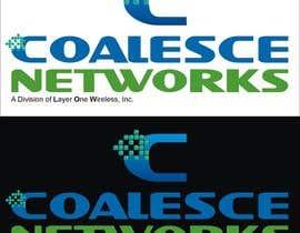 #47 untuk Design a Logo for Network Company oleh BlajTeodorMarius