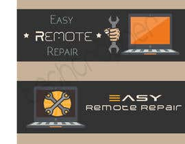 nra55a100210a8e7 tarafından Design a Logo for for my rempote pc repair business için no 26