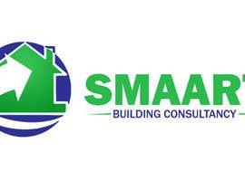#64 untuk Building Company Logo oleh kmsinfotech