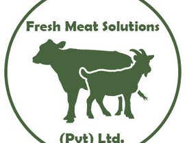#14 untuk Design a Logo for Fresh Meat Solutions (Pvt) Ltd oleh jeanosejo