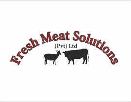 #3 untuk Design a Logo for Fresh Meat Solutions (Pvt) Ltd oleh desivelikova92
