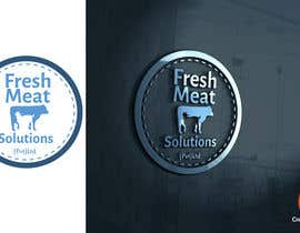 #22 untuk Design a Logo for Fresh Meat Solutions (Pvt) Ltd oleh juanjenkins