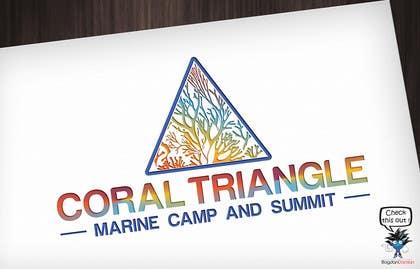 BDamian tarafından Coral Triangle Marine Camp and Summit Design için no 87
