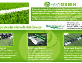 #8 for Diseñar un banner for Easygreen af Blackdeck