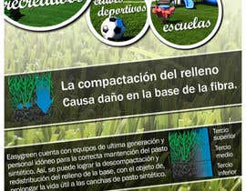 #5 for Diseñar un banner for Easygreen by tincho28