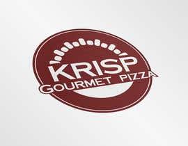 #10 untuk Design a Logo for KRISP GOURMET PIZZA oleh MNDesign82