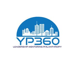 #6 for Design a Logo for YP 360 af alyymomin