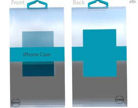 #4 untuk Create Print and Packaging Designs for an iphone case oleh Themaxirule