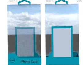 #5 untuk Create Print and Packaging Designs for an iphone case oleh Themaxirule
