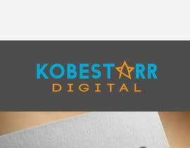 #47 for Design a Logo for Kobestarr Digital af taulant12
