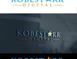 #32 for Design a Logo for Kobestarr Digital af ibrandstudio