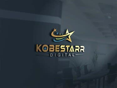 #20 for Design a Logo for Kobestarr Digital af rz100