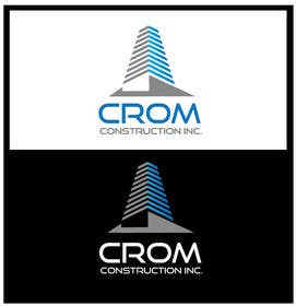 #43 cho Design a Logo for a Construction Company bởi alyymomin