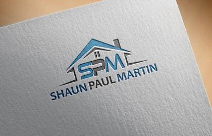 #28 for Design a Logo for Shaun Paul Martin af alikarovaliya