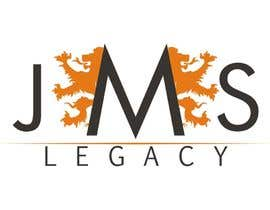 #37 for JMS Legacy Logo Designs af dmpannur