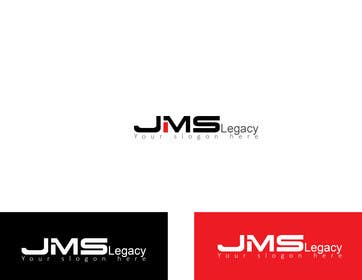 #4 cho JMS Legacy Logo Designs bởi kingdziner