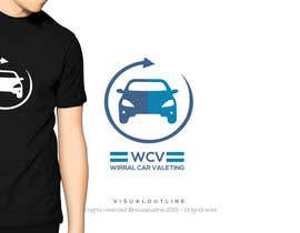 #15 cho Design a Logo for Wirral Car Valeting bởi visualoutline