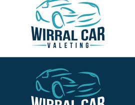 #33 cho Design a Logo for Wirral Car Valeting bởi tengkushahril
