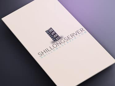 #17 for Design a Logo for ShillongServer.com af thenext01